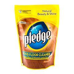 Pledge Natural Beauty and Shine