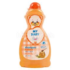 My Baby Soft & Smooth Shampoo