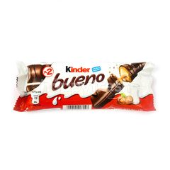 Kinder Joy Bueno with Milk & Hazelnuts Milk Chocolate