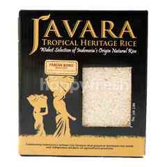Javara Polished Pandan Fragrance White Rice