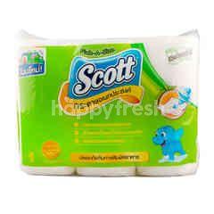Scott Towels Pick-A-Size