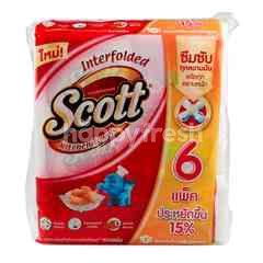 Scott Interfolded Towels