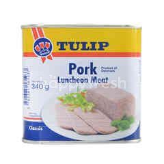 Tulip Pork Luncheon Meat