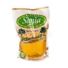 Sania Premium Palm Cooking Oil Aromatic