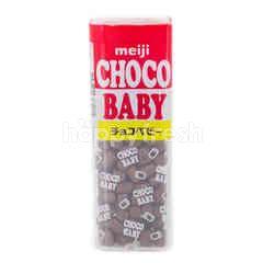 Meiji Choco Baby Chocolate