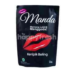Manda Keripik Beling Original