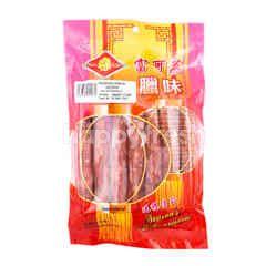 Full Glory Premium Chinese Pork Sausage