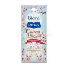 Biore Pore Pack Cherry Blossom