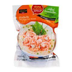 Pranprai Prantalay Frozen Rice Soup With Shrimp