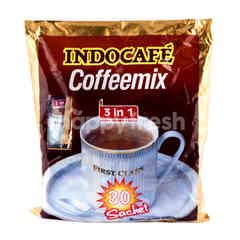 Indocafe Coffeemix 3-in-1 Instant Coffee Mix