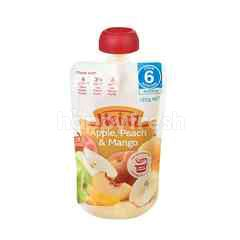 Heinz Simply Apple, Peach & Mango Juice