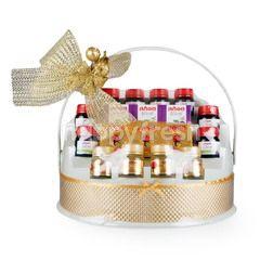 Scotch Basket Pure Vitamin + Bird's Nest