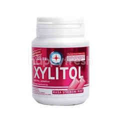 Lotte Xylitol Stroberi Mint