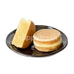 Kodawari Custard Cream Obanyaki