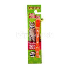 MCM Cat Collar