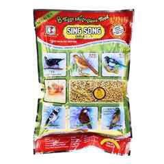 Bird Food (Large Pellet)