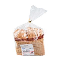 Big C Wholewheat Sliced Bread