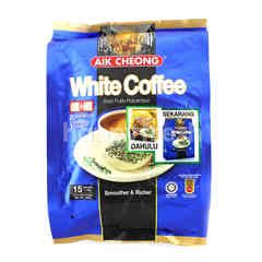 Aik Cheong White Coffee 2 In 1 Smoother & Richer