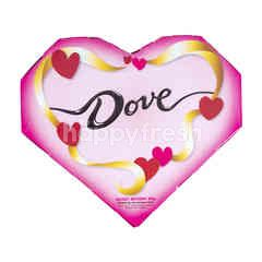 Dove Sweet Valentine Chocolate