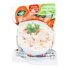 Pranprai Frozen Rice Soup With Chicken