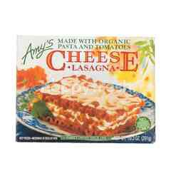 Amy's Cheese Lasagna