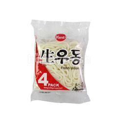 KMT Fresh Udon
