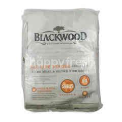 Blackwood Life Stages Lamb Meal and Rice Formula Dog Food