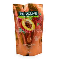 Palmolive Naturals Revitalising Peach & Rose Shower Gel