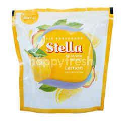 Stella Air Freshener Naturals Lemon