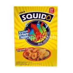 Squido Premium Crispy Squid Original