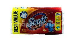 Scott's Towels