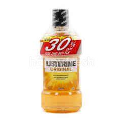 Listerine Mouthwash Original Save 30%