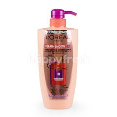 L'OREAL Keratin Smooth Conditioner
