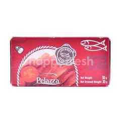 Pelazza Anchovy Fillets In Sunflower Oil