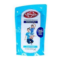 Lifebuoy Body Wash Cool Fresh
