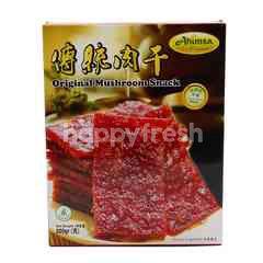 AHIMSA Original Mushroom Snack