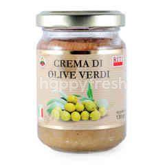 Riti Crema Olive di Verdi Green Olive Cream