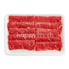 Australian Beef Sirloin Shabu-Shabu