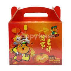 Doremi Mandarin (18 Pieces)