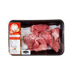 FB Chef Beef Scrap