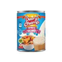 Dairy Champ Evaporated Creamer