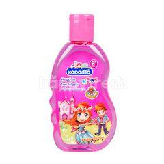Kodomo Kids Head To Toe Wash Fruity Berry