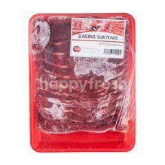 Choice L Sukiyaki Beef