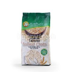 Health Paradise Organic Tender Rolled Oats