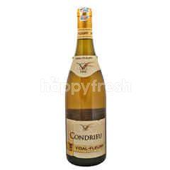 Vidal Fleury Condrieu Vin Blanc