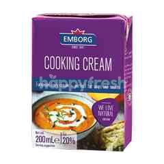 Emborg Cooking Cream