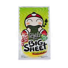 Tao Kae Noi Big Sheet Crispy Seaweed Classic