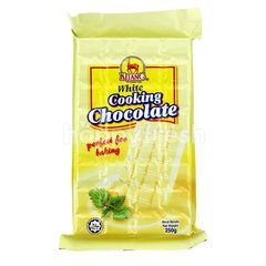 Kijang White Cooking Chocolate
