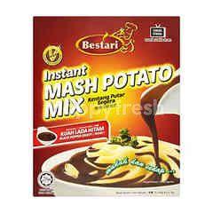 Bestari Instant Mash Potato Mix Black Pepper Gravy