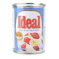 IDEAL Full Cream Evaporated Milk